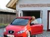 Ferienhaus Sonnenwinkel - Altensien - Garage