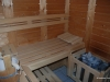 Ferienhaus Sonnenwinkel - Altensien - Sauna
