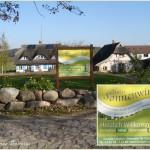 Haus Sonnenwinkel Ostseebad Sellin/Altensien auf Rügen